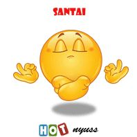 Whats app Yoga Animated Smiley Faces, Funny Emoji Faces, Emoticon Faces, Funny Emoticons, Smileys, Emoji Images, Emoji Pictures, Emoji Love, Cute Emoji