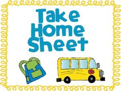 Do you teach Special Education and are just now being eminded about those daily take home sheets (this post). LIGHTBULB! Free sassy sheets to enhance communication with your wonderful parents. Your welcome.