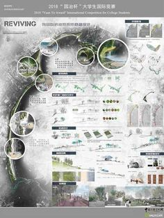 REVIVING Dongshan Island Coastal Landscape with conceptual design - Graduation - Yuanye Cup international competition - Mobile - Powered by Discuz! Concept Board Architecture, Site Analysis Architecture, Architecture Presentation Board, Landscape Architecture Design, Urban Architecture, Architecture Diagrams, Architectural Presentation, Architectural Models, Architecture Portfolio