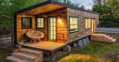 Ventajas de las casas prefabricadas. Casas modulares. Casas prefabricadas.
