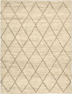 Joseph Abboud Organic Tudor Birch Area Rug By Nourison OGT01 BIRCH (Rectangle)