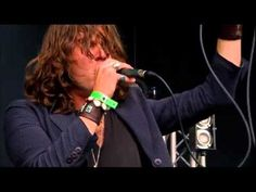 Rival Sons - Pressure and Time (Live High Voltage Festival, Pro-Shoot)