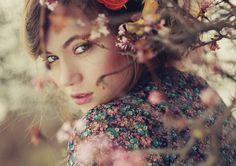 pretty photo shoot inspiration