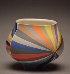Ceramics by Peter Pincus. | Art is a Way | Bloglovin'