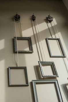 27 Best Art Hanging Systems Images In 2013 Art Hanging