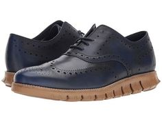 a4ac8c1b0ffb3 Cole Haan ZeroGrand Wing Ox Leather