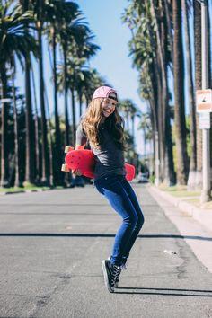 """Mackenzie Ziegler's Photoshoot By """"Nicholas Pak"""" [2016]"""