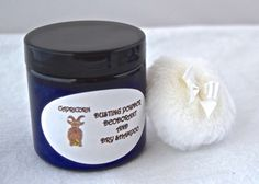 Capricorn Deodorant / Dusting Powder / Dry by LovingYouOilsAndMore