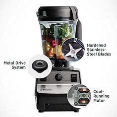 Vitamix 5300 reviews - Checkout Why You Should Buy or Shouldn't Schönheitssalon Design, Some Love Quotes, Free Facebook Likes, Social Media Impact, Coco Mademoiselle, Vegetable Puree, Hot Soup, Weight Loss Workout Plan, Geometric Logo