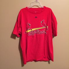 St.Louis Cardinals T-Shirt St.Louis Cardinals David Freese t-shirt. I know he no longer plays with this team but still can be worn. Mens or Women's. •Reasonable offers considered! •No trades! •Pet Free! •Smoke Free! Majestic Tops Tees - Short Sleeve