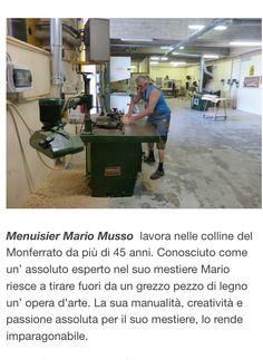 Fior Di Legno Falegnameria Artigianale Vignale Monferrato www.fiordilegno.com  ph: Flavia Testa feat: Mario Musso