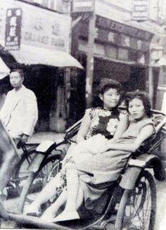 Shanghai 1930, Nanjing Lu