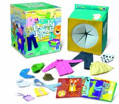 best speech and language board games for therapy
