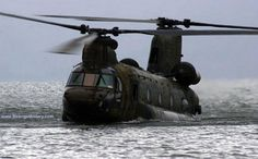 Us Military Helicopters | US ARMY HELICOPTER - ON THE WATER