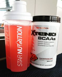 Lucky me got to go back to work one more time. Good times  now all I got to do is keep my diet and find alternative exercises!! #bcaa#extend#watermelon#gymgrossisten#fitness#fitfam#bodybuilding#fitspo#offshore#offshorelife#mongstad by sailor_silje