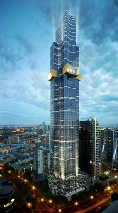 MELBOURNE | Projects  Construction - Página 12 - SkyscraperCity #architecture ☮k☮