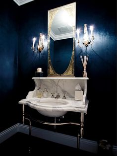 The Enchanted Home: Bonfire of the vanities....