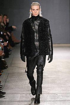 Alexandre Plokhov - Fall 2012 Menswear 28 - The Cut