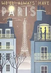 Image result for we'll always have paris