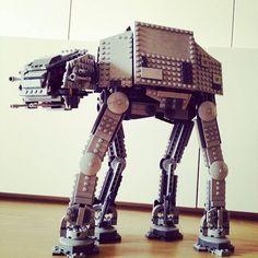 - LEGO Star Wars AT-AT