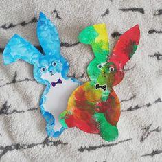 Dinosaur Stuffed Animal, Logos, Animals, Art, Rabbits, Children, Paint, Art Background, Animales