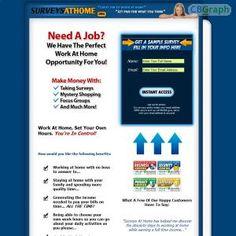 [GET] Download Surveys At Home - Powerhouse Product - Volume Bonuses Bonus! : http://inoii.com/go.php?target=sth51