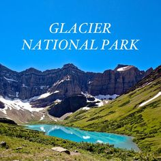 Glacier is the Switzerland of America. You could spend a lifetime exploring all the rad things to do in Glacier National Park, but here is our short list!