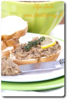 Pasta z fasoli i pieczarek - przepis | Kulinarne przepisy Olgi Smile