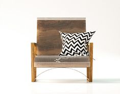 Outdoor Chairs, Outdoor Furniture, Outdoor Decor, New Work, Behance, Gallery, Check, Home Decor, Decoration Home