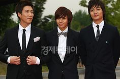 All pictures watermark is retained, so feel free to hunt it down to the source ; Kim Joon, Popular Korean Drama, T Max, Boys Over Flowers, Kpop, All Video, Kdrama, Rapper, Actors