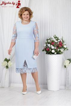 Платье женское Nn-2145