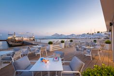 Z-Plage, Cannes, France - 11 Gorgeous Beach Bars This World Has To Offer