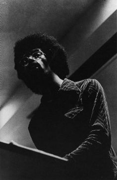 09/07/2012  Gil Scott Heron. Washington D.C., 1976