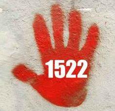 1522 una storia per dire no alla violenza sulle donne Un numero di telefono semplicissimo, 1522, e la storia vera di una donna per parlare oggi, nella giornata internazionale contro la violenza sulle donne, di come prendere coscienza e salvarsi la vita.