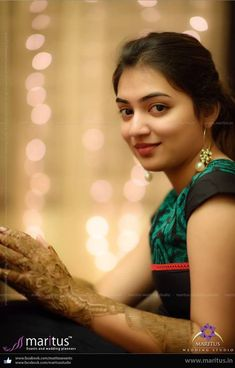 Nazriya Nazim Photos - Nazriya Nazim Wedding Stills Beautiful Girl Indian, Most Beautiful Indian Actress, Beautiful Actresses, Nazriya Nazim Wedding, Hot Actresses, Indian Actresses, Wedding Stills, Malayalam Actress, Beauty Full Girl