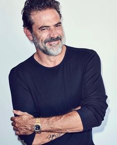 """#JeffreyDeanMorgan #JDM crzcorgi: """" Does anyone know where this is from?! I can't, I just can't! """""""