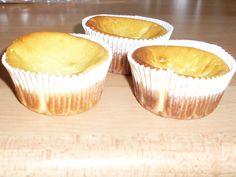 Käsekuchen - Muffins by wonneproppen2004 on www.rezeptwelt.de