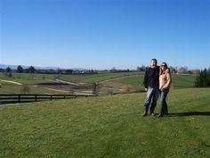 At Breckon Farms