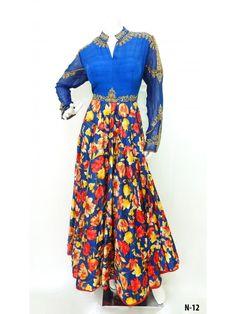 Designer-Anarkali-Dress-NSERIES-N-12