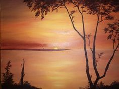 The lake1 by Marcelle on deviantART
