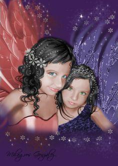 Fotomanipulación http://ilustracionmilagrosgonzalez.com