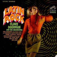 Claus Ogerman – Latin Rock (1967)
