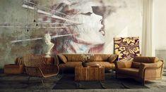 роспись стен киев