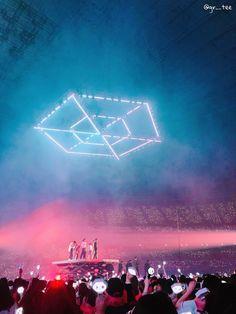 EXO | The EℓyXiOn dot | 'ㅅ' #exo