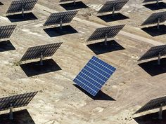 Solar tariffs rise slightly in Rajasthan auction In the last SECI auction held here in May the winning bid had been Rs 2.44 per unit the lowest until now made by Acme Solar. http://ift.tt/2kQgfRE