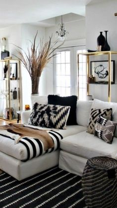 Love this room by Nate Berkus.