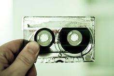 How to Preserve Audio Cassettes (PDF) -- very useful information for saving old archived interviews and family recordings