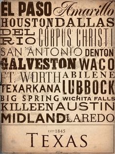 Born and raised. would love this as an accent on my wall