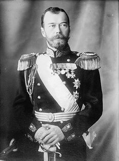 Czar Nicholas the second was the leader of Russia and was part of the triple entente.
