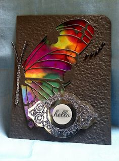 what to do with have a butterfly....??